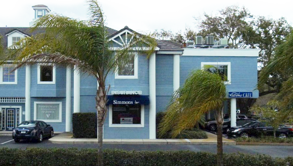Simmons Insurance - Home Insurance and Auto Insurance in Clearwater, Florida